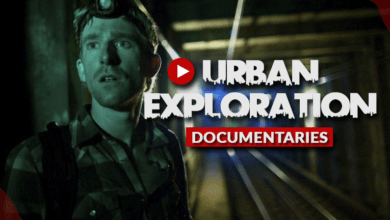 urban exploration documentaries